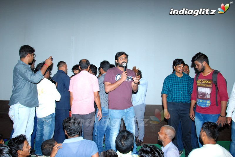 RX 100 Success Tour @ Vijayawada