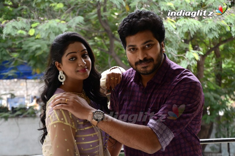 'Sagara Theeramlo' Audio Launch