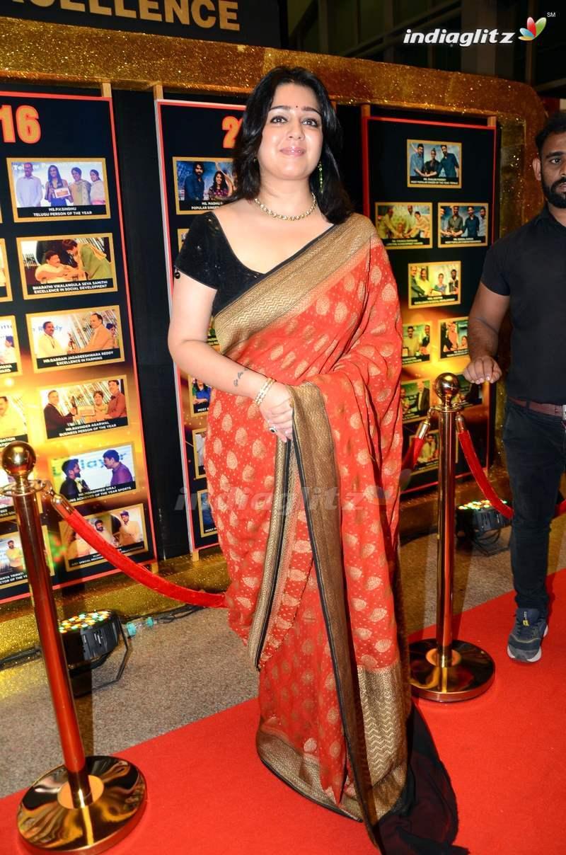 Celebs @ Sakshi Excellence Awards