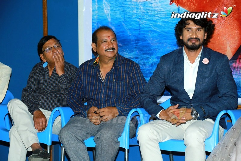 'Samudhudu' Press Meet