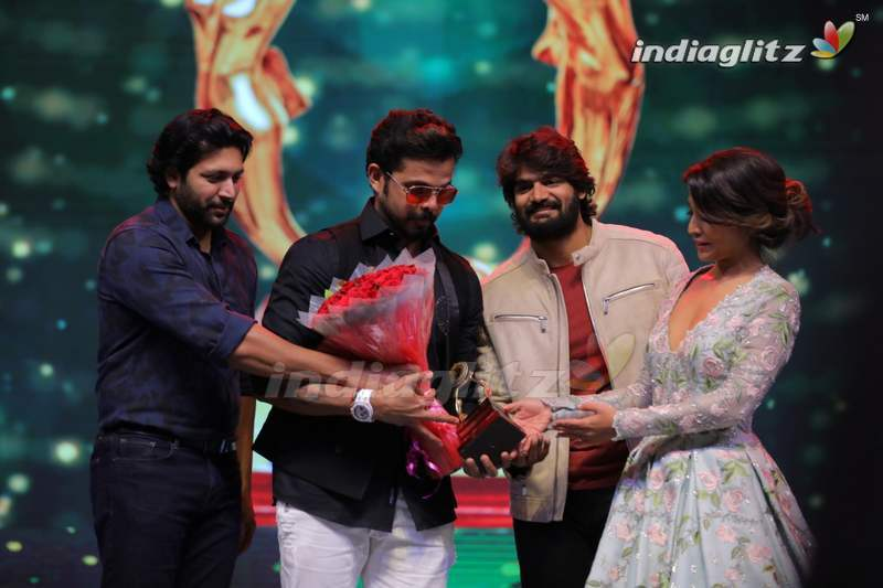 Santosham Film Awards 2019