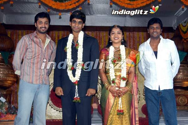 events satya prabhass wedding coverage movie trailer