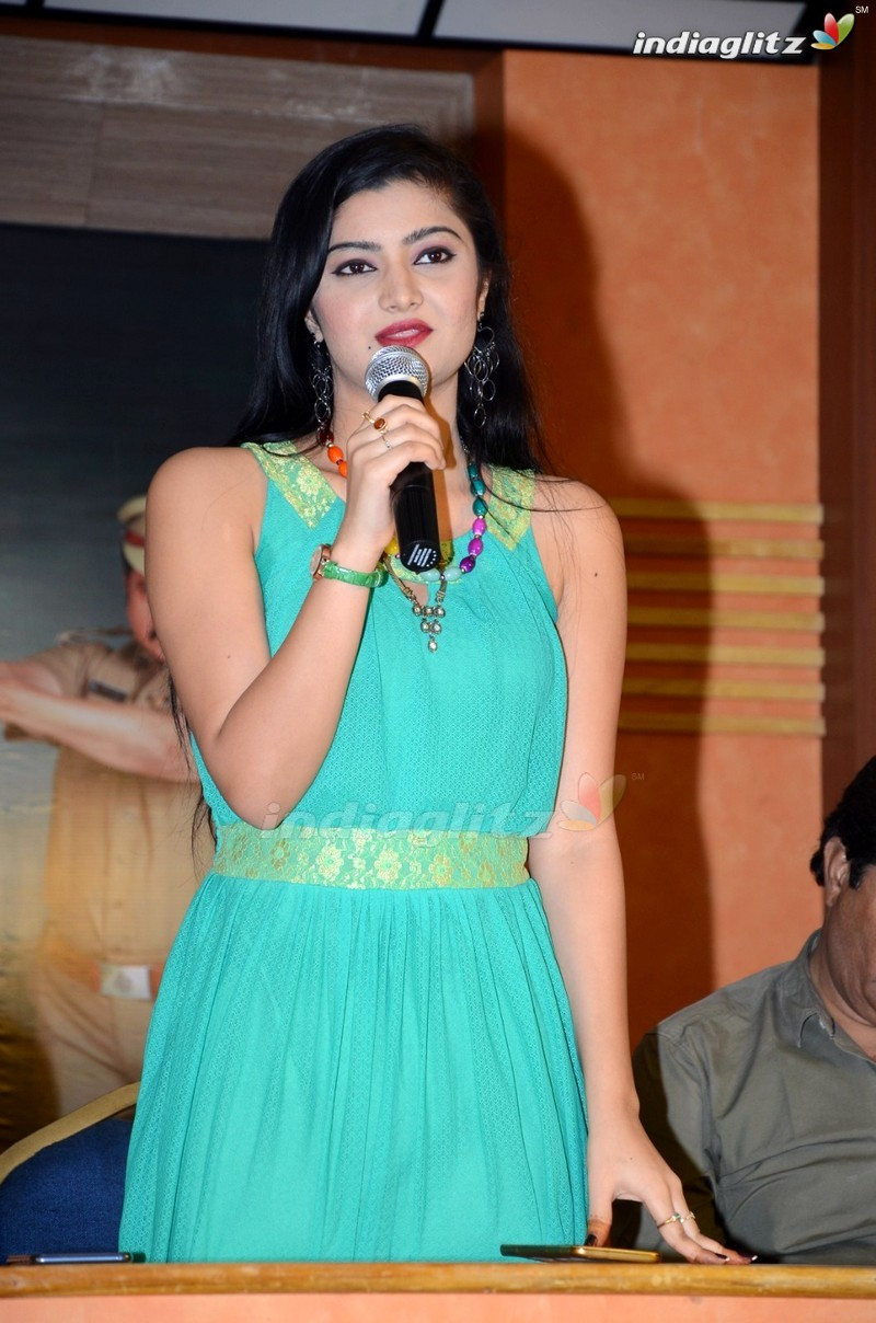 'Satya Gang' Press Meet
