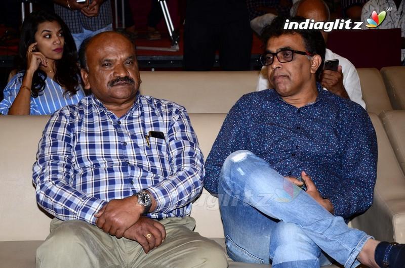 'Savaari' Pre Release