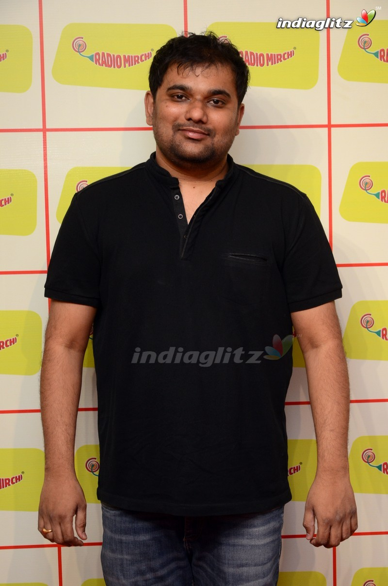 'Seven' First Song (Sampaddhoy Nanne) Launch at Radio Mirchi