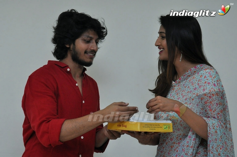 'ShubhalekhaLu' Trailer Launch