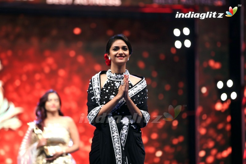 Celebs @ SIIMA Awards 2019 (Set-02)