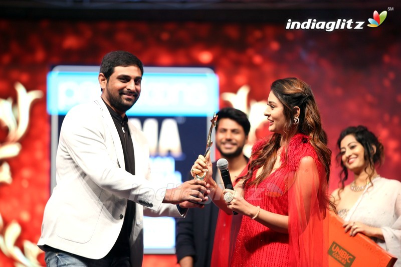 Celebs @ SIIMA Awards 2019 (Set-01)