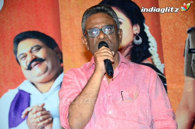 'Silly Fellows' Success Meet