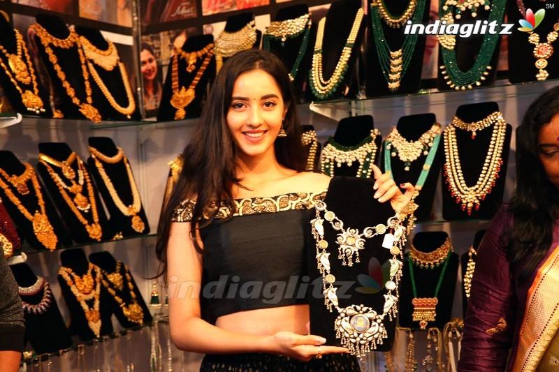 Simran Kaur Inaugurates Melodrama Expo @ Taj Deccan