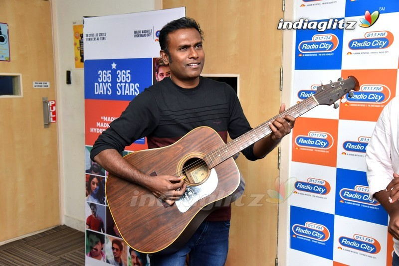 'Sita' Nijamena Song Launch at Radio City