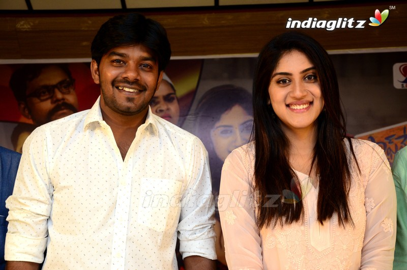 'Software Sudheer' Press Meet