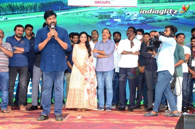 'Sreekaram' Pre Release Event