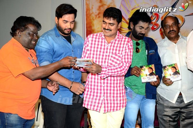 Events - Seenugadi Prema Audio Launch Movie Launch And -5363