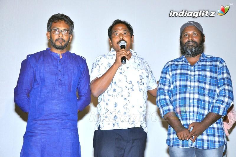 'Sriramudinta Srikrishnudanta' Show Press Meet