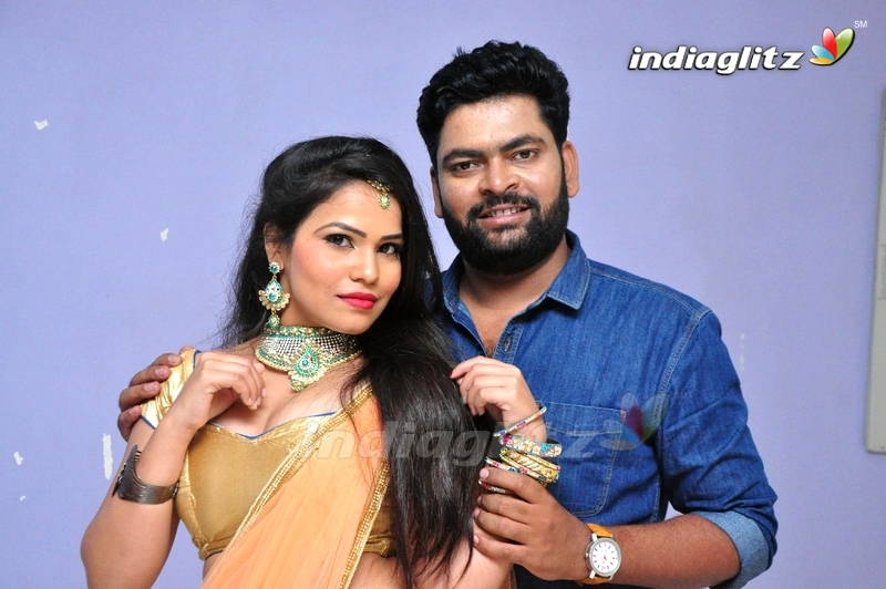 'Sudigaali' Audio Launch