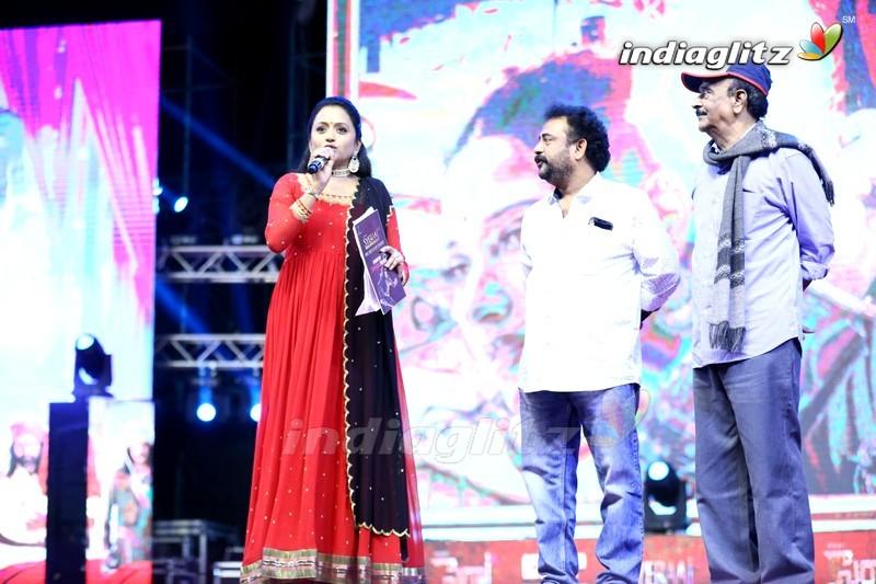 'Sye Raa Narasimha Reddy' Pre Release (Set-01)