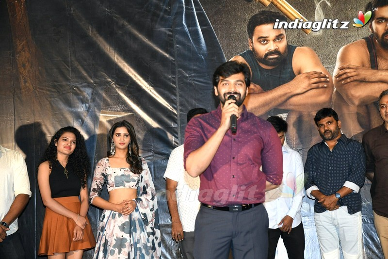 'Tagite Tandana' First Look Launch