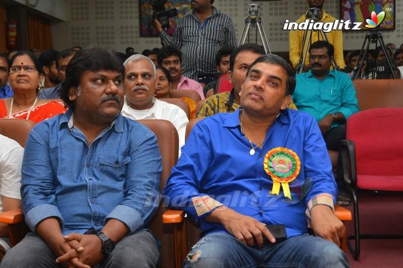 Telugu Dubbing Artist 25 Years Celebrations