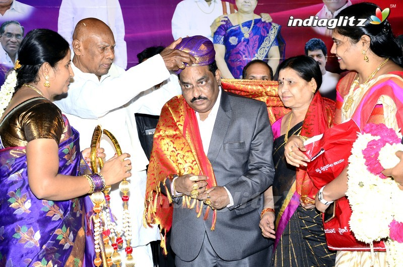 Telugu Cinema World Records Felicitation