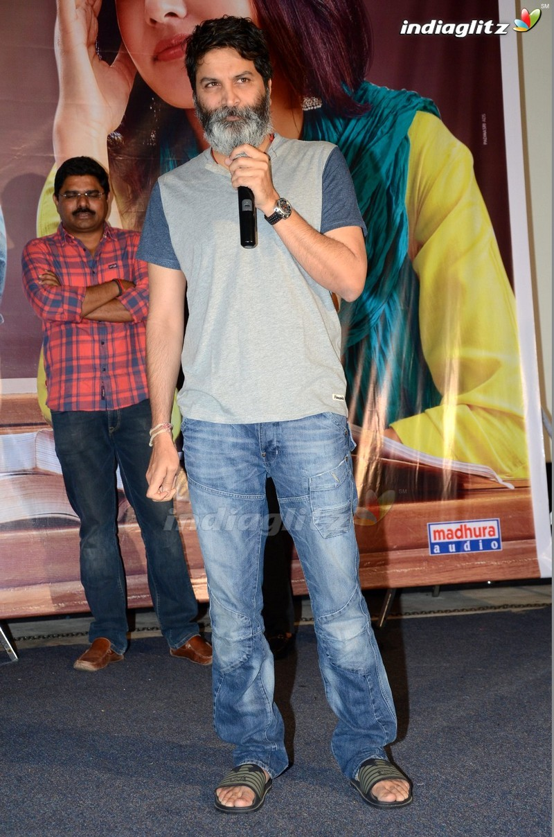 Trivikram Launches 'ABCD' Trailer