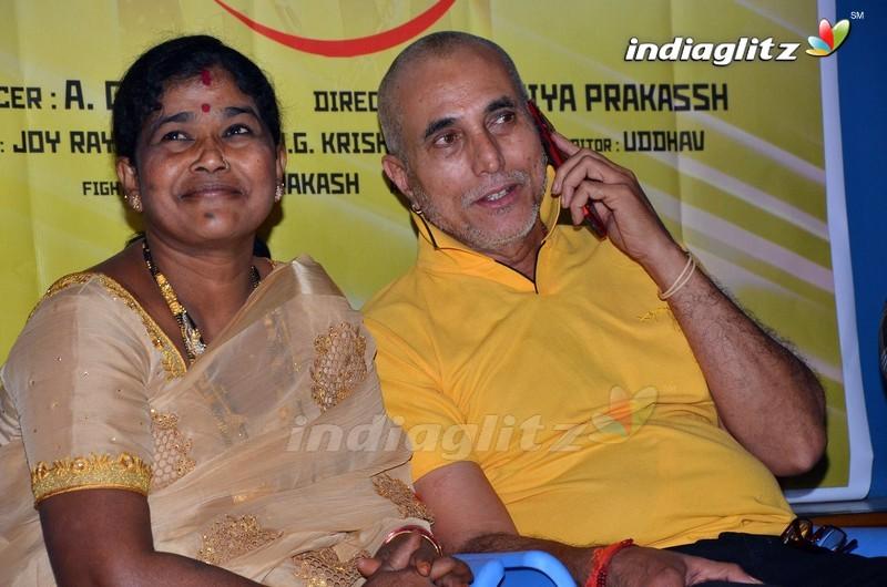 'Ullala Ullala' Press Meet