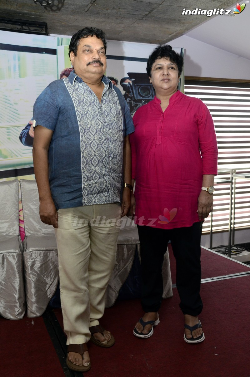 'Vaisakham' Press Meet