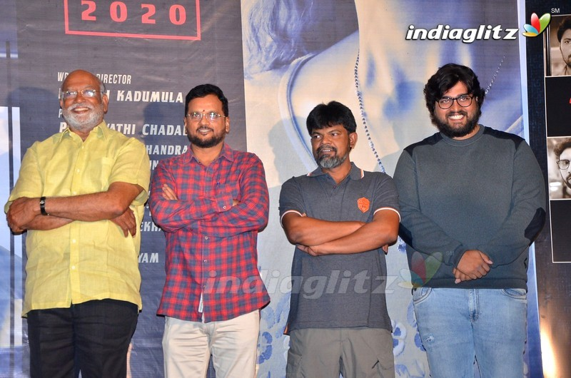 'Valayam' Trailer Launch
