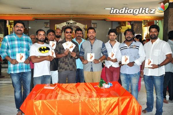 Events - Vatapatra Sai Album Launch Movie Launch and Press Meet