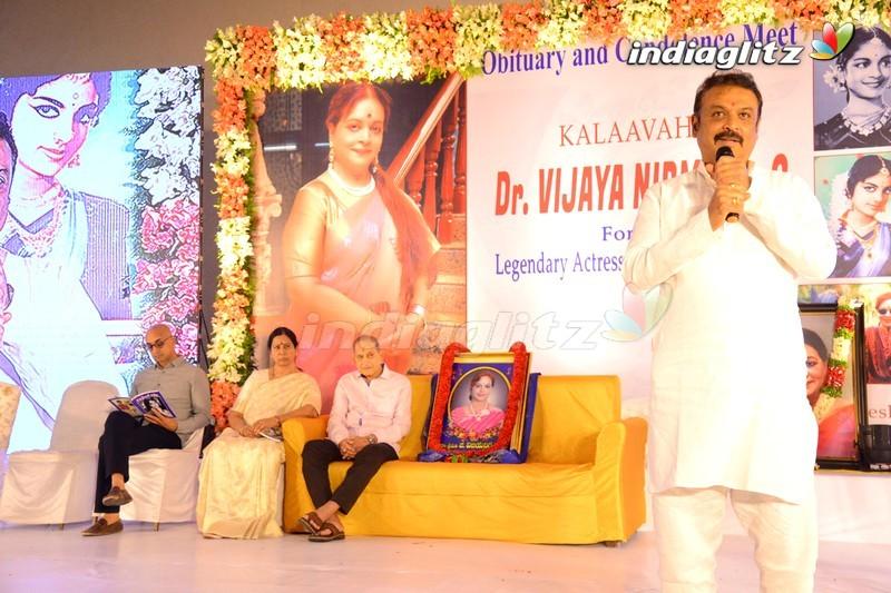 Shri. Vijaya Nirmala Dashadhinakarma