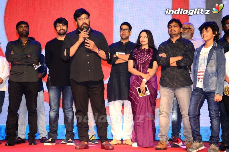 Events - Vijetha Audio Launch Movie Launch And Press -6505