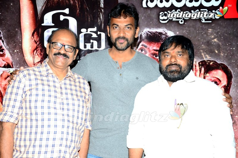 'Yedu Chepala Katha' Press Meet