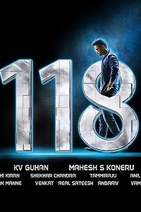 Watch 118 trailer
