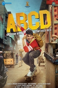Watch ABCD (American Born Confused Desi) trailer