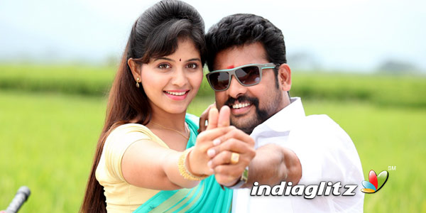 Alludu Singam Music Review