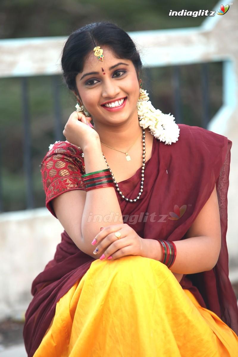 Amaravathi Ammayi