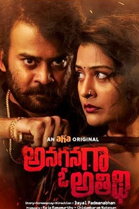 Anaganaga O Athidhi Review
