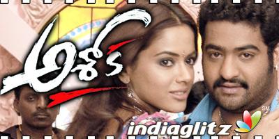 Ashok Review