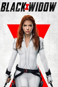 Watch Black Widow trailer