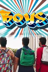Watch Boys trailer