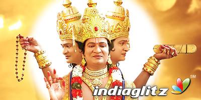 Brahmalokam to Yamalokam via Bhulokam