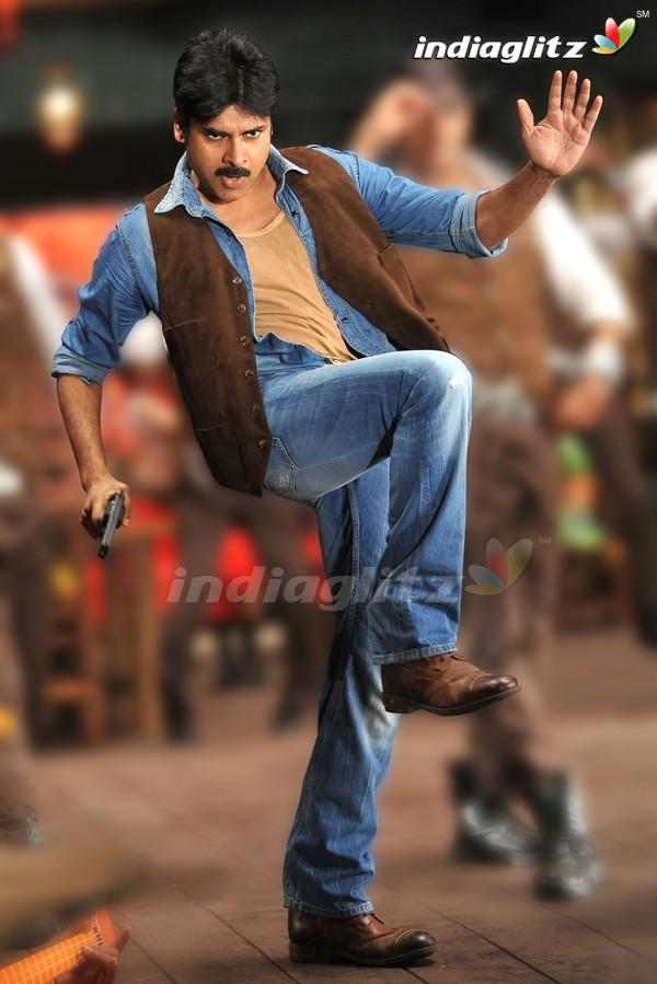 Cameraman Ganga Tho Rambabu Photos - Telugu Movies photos