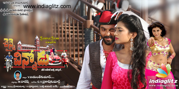 Chennai Chinnodu Music Review