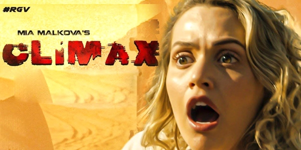 Climax Peview