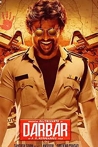 Watch Darbar trailer