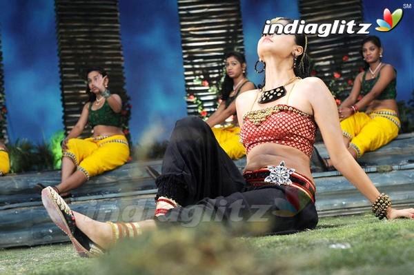 Ravi Teja Daruvu Movie Download