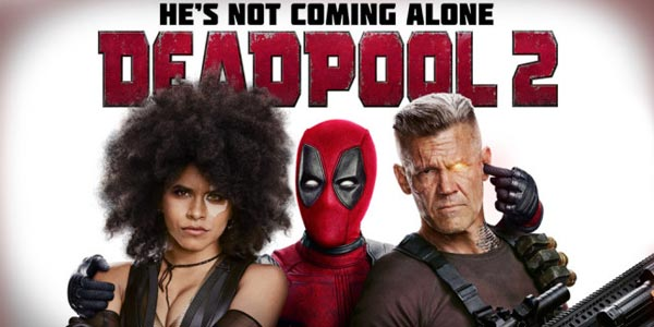 Deadpool 2 Music Review