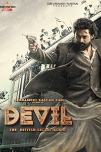 Watch Devil trailer