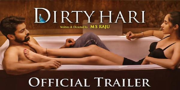 Dirty Hari - Peview