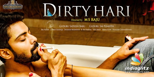 Dirty Hari Review